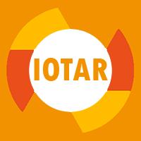 iotar logo app